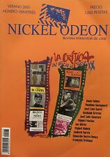 NICKEL ODEON No 23 · Revista trimestral de cine