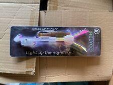 400 Or More Toy Sling Shot LED Planes. Some LEDs Do Not Light Up. Damaged