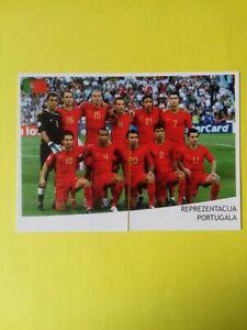 PORTUGAL TEAM. World Cup 2010 AS SPORT Ronaldo, Deko