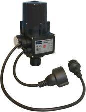 Güde Druckschalter Steuerung Pumpensteuerung mit Trockenlaufschutz NEU