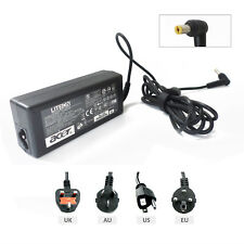 Genuine Ac Adapter for Acer Aspire 5050-3465 AS5253 AS5742 AS5742Z +Power Cord