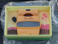 Desert Trip 2016 Welcome Box W/ Image3D View Master & 2 Reels! New! Yellow