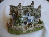 LILLIPUT LANE PUFFIN ROW ENGLISH COLLECTION SOUTH WEST