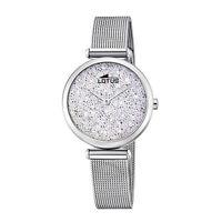 Reloj Lotus Bliss 18564/1 Swarovski Crystals, Color Plata, Envío 24h Gratis