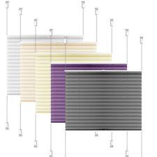 jalousien rollos aus plissee g nstig kaufen ebay. Black Bedroom Furniture Sets. Home Design Ideas
