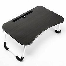Laptop Table Home Office Foldable Portable Desk Table Study Desk Table