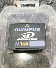 Olympus 1Gb XD Memory Card M Type