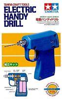 TAMIYA ELECTRIC HANDY DRILL Craft tool series 74041  JAPAN