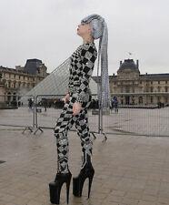Lady Gaga UNSIGNED photo - P1553 - STUNNING!!!!!