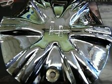 HELO Wheels CASH HE800 HELO-2 Wheel Hub Cover Center Caps Cap helo 2 rim rims