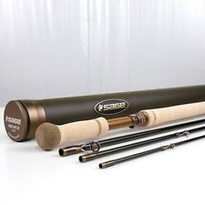 Sage Trout Spey HD 11 FT 3 IN 4 WT Fly Rod - FREE HARDY REEL - FREE FAST SHIP