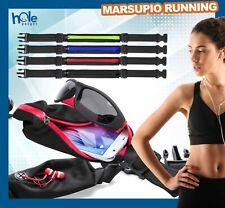 Marsupio da Uomo Donna Running Viaggio Porta Cellulare da Corsa Cintura sport 1