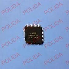 10PCS MCU IC ATMEL TQFP-44 ATMEGA644P-20AU ATMEGA644P-20AUR ATMEGA644P