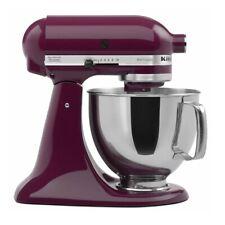 KitchenAid 5-Quart Artisan Tilt-Head Stand Mixer | Boysenberry