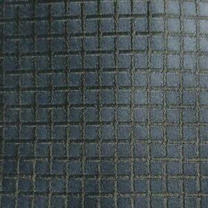 Solid Iridescent Blue CERRUTI Silk Tie