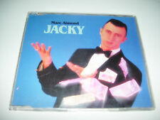 MARC ALMOND - JACKY 3tr. CD MAXI UK 1991