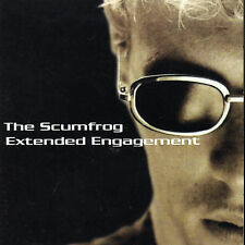 Scumfrog : Extended Engagement CD