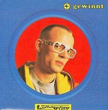 Vier Gewinnt by Die Fantastischen Vier (CD, Aug-1992, Sony)