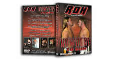Official ROH - Nowhere To Run 2005 Event DVD (Pre-Owned)