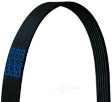 Serpentine Belt   Dayco   5080865