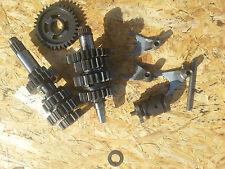 boite de vitesses pignons 650 pegaso bmw 650 injection gearbox