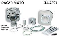 3112901 CILINDRO MALOSSI alluminio H2O PEUGEOT LUDIX 50 2T