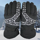 New Women's Winter Warm Outdoor Sports Gloves Waterproof Ski Snow Skiing Glove