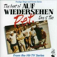 The Best Of Auf Wiedersehen, Pet One And Two - Various Artists (NEW CD)