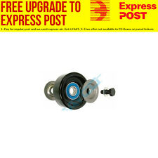 Tensioner Pulley (Steel) For Subaru Outback Oct 2000 - Aug 2003, 3.0L, 6 cyl, 24