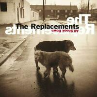 The Replacements - All Shook Down [Translucent Red Vinyl] NEW Sealed Reissue LP