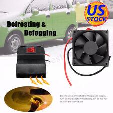 PTC Car Auto Vehicle Space Heater Fan DC 12V 300W Defroster Demister Portable