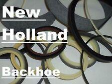 85819350 Backhoe Arm Crowd Stick Cylinder Seal Kit Fits New Holland LB75