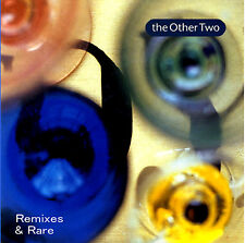 "THE OTHER TWO  ""Complete Remixes & Rarities""  2-Disc Set New Order /Joy Division"