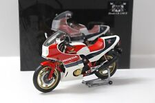 1:12 Minichamps Honda CB 1100 R white/red/blue 1982 NEW bei PREMIUM-MODELCARS