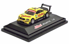 SCHUCO - ABT AUDI TT-R - YELLOW - 1:87 METAL