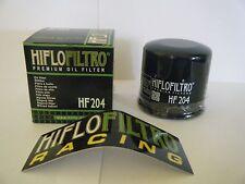 HF204 HIFLO FILTRO OLIO HONDA MARINE 25 HP 2003
