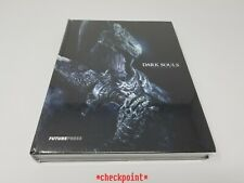 NEW Dark Souls Remastered Collector's Edition Strategy Guide Future Press SEALED