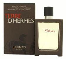Parfums eaux de toilette pour homme Terre d'Hermès