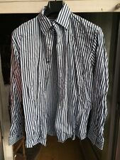 PERRY ELLIS CAMISA SHIRT TALLA M ORIGINAL