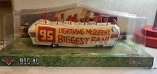 Disney Cars #95's Biggest Fan Albert Hinkley
