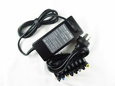 Multi Brands Compatiable 90W UNIVERSAL Laptop/Notebook AC Wall Charger Adapter