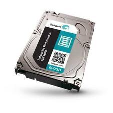 """Hard disk interni Seagate Capacità 600GB Fattore di forma 2,5"""""""