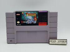Super Turrican [Import US] Super Nintendo SNES