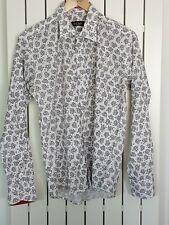 Paul Smith London Mens Medium Long Sleeved Shirt