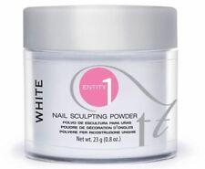Entity White Nail Sculpting Powder - 3.7oz (105g) - 101798