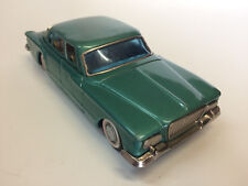 Bandai - Tin car 60's - Plymouth Valiant