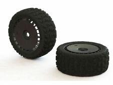 Arrma Katar Truggy 6S Wheel/ Tyre Set (2) Talion #AR550048