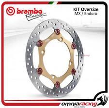 Brembo MX Off Road - disco freno maggiorato Oversize 267mm Honda CRF 250 / 450