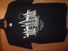 Beverly Hills Florida black XL t shirt sailboats
