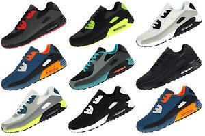 Herren Sneaker Sportschuhe Übergröße Laufschuhe Freizeit Gr. 47 48 49 50 UG82623